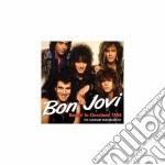 (LP VINILE) Cleveland 1984 lp vinile di Bon Jovi