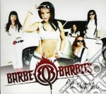 All over you cd musicale di Barbe-q-barbies