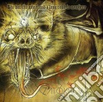 Zatokrev - The Bat, The Wheel And A Long Road To Nowhere cd musicale di Zatokrev