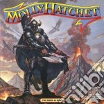 The deed is done cd musicale di Hatchet Molly