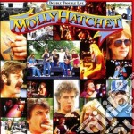 Double trouble/live cd musicale di Hatchet Molly