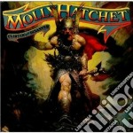 Flirtin' with disaster cd musicale di Hatchet Molly