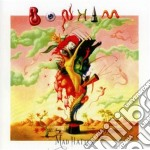 Mad hatter cd musicale di Bonham
