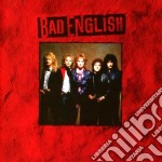 Bad english cd musicale di English Bad