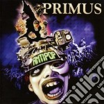 Antipop cd musicale di Primus