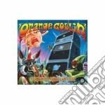 (LP VINILE) Frequencies from planet ten lp vinile di Goblin Orange