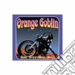(LP VINILE) Time travelling blues lp vinile di Goblin Orange