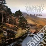 Winterfylleth - The Threnody Of Triumph cd musicale di Winterfylleth