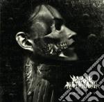 Vanitas cd musicale di Nathrakh Anaal