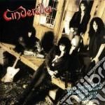 Heartbreak station cd musicale di Cinderella