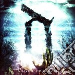 A living nightmare cd musicale di Demoraliser