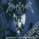 (LP VINILE) Emperial live ceremony lp vinile di Emperor