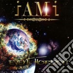 Event horizon cd musicale di I am i