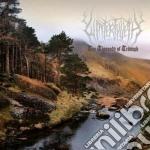 (LP VINILE) The threnody of triumph lp vinile di Winterfylleth