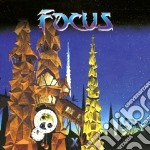 X cd musicale di Focus
