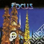 X cd musicale di Focus