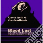 Blood dust cd musicale di Uncle acid & the dea