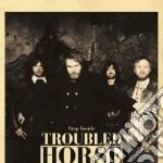 Troubled Horse - Step Inside cd musicale di Horse Troubled