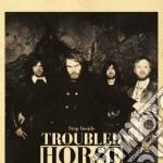 Step inside cd musicale di Horse Troubled