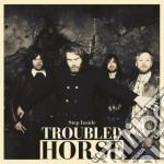 (LP VINILE) Step inside lp vinile di Horse Troubled