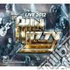 (LP VINILE) Live 2012 vol.2