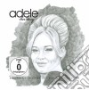 Adele - Her Story (Cd+Dvd) cd