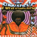 Funkadelic - Best Of cd musicale di FUNKADELIC