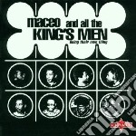 Maceo And All The King's Men - Doing Their Own Thing cd musicale di Maceo Parker