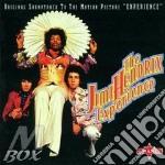 Experience o.s.t cd musicale di Jimi Hendrix