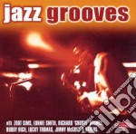 Jazz grooves cd musicale