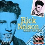 Rockin' with rick cd musicale di Nelson Rick