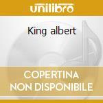 King albert cd musicale di Albert King