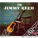 I'm jimmy reed (digipack) cd musicale di Jimmy Reed