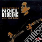 West cork tuning cd musicale di Noel Redding