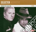 Requiem for a black soul cd musicale di The Selecter