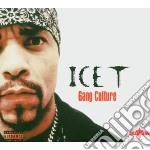 Gang culture cd musicale di Ice-t