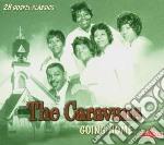 Going home cd musicale di Caravans