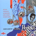 Dance album of cd musicale di Carl Perkins
