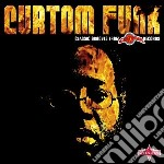 Curtom funk cd musicale di Curtis Mayfield