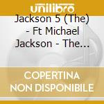 The first recordings cd musicale di Jackson 5