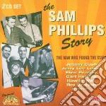 Sam phillips at sun records cd musicale di Artisti Vari