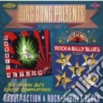 Ding dong presents vol.1 (rabbit action/ cd musicale di ARTISTI VARI
