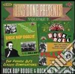 Ding dong vol. 2 rock bop boogie cd musicale di Artisti Vari