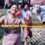 Sehorn's soul farm 50 new orleans soul c cd musicale di Artisti Vari