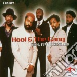 Kool & The Gang - Kool Funk Essentials cd musicale di Kool & the gang
