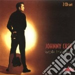 Walk the line cd musicale di Johnny Cash