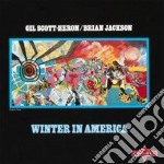 Winter in america (2010 reissue) cd musicale di Gil Scott-heron
