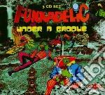 Under a groove (3 cd) cd musicale di Funkadelic