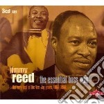 Essential boss man cd musicale di Jimmy Reed