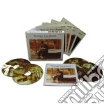 Texas troubador (4 cd - reissue 2010) cd musicale di VAN ZANDT TOWNES